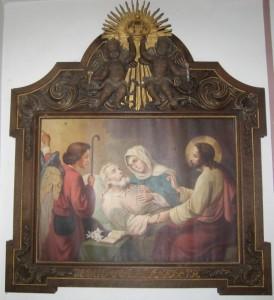 9. Bild des hl. Josef